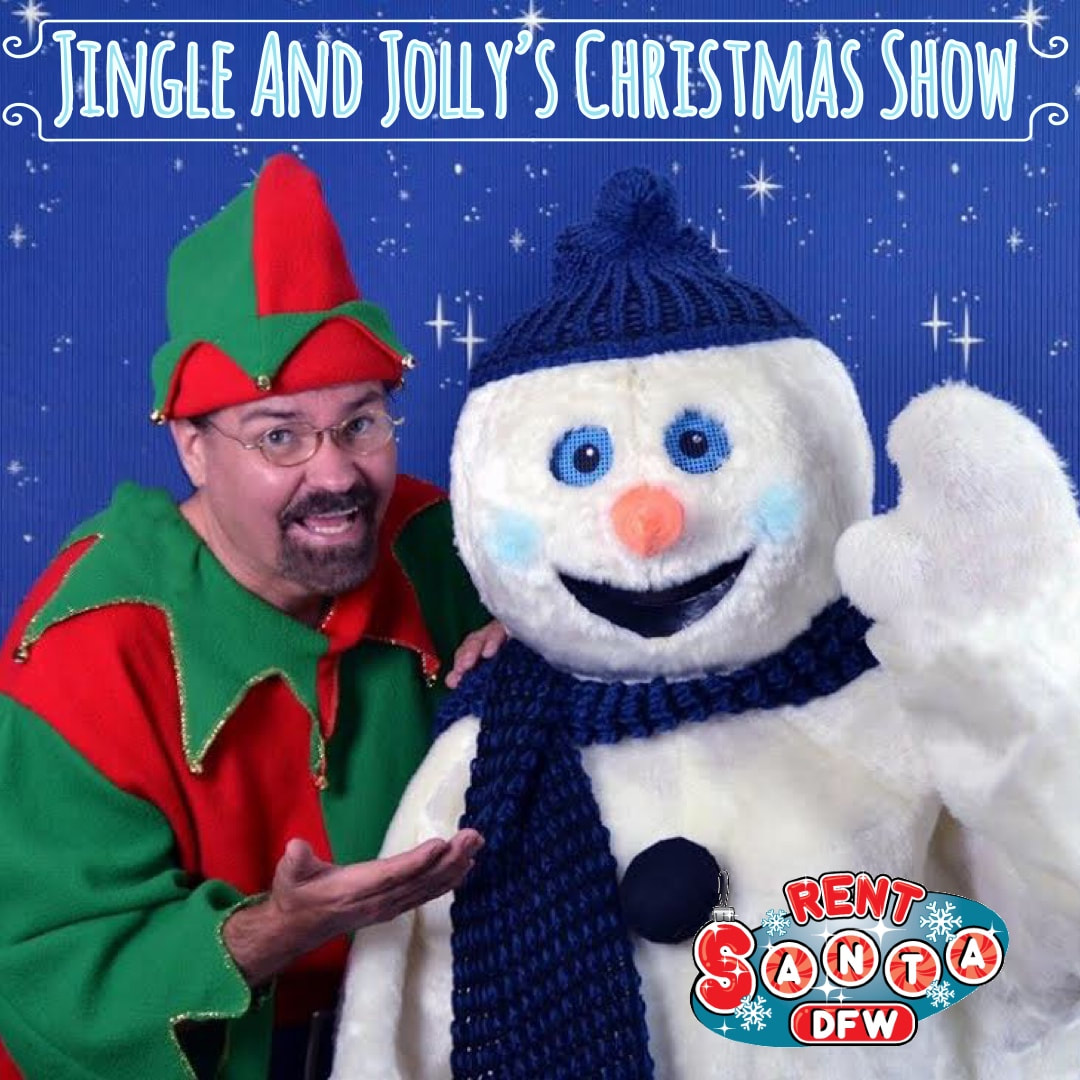 Dallas Christmas Show, kids show dallas, early childhood christmas show, holiday show dallas, day care christmas show Dallas, School Christmas Show Dallas, Great Dallas Christmas show for kids,