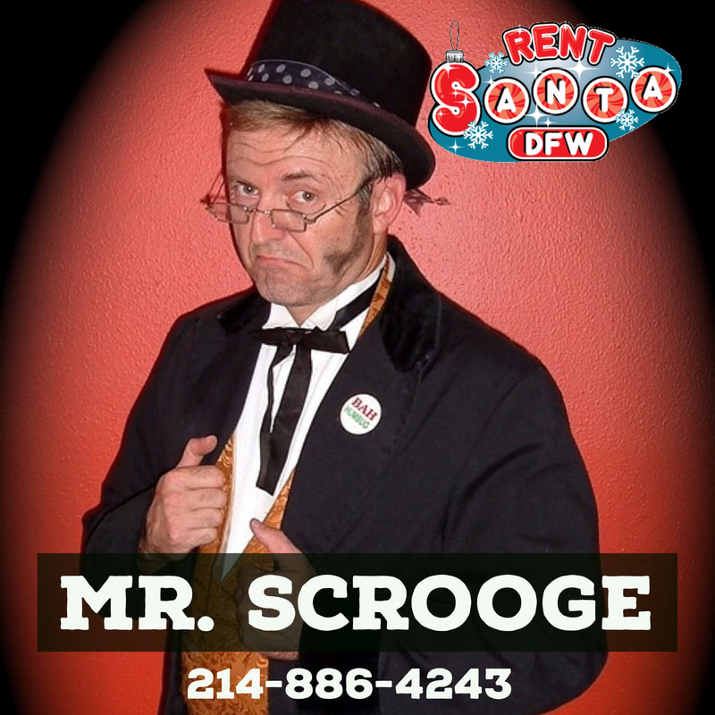 Hire Scrooge Dallas, Scrooge actor in Dallas, Dallas holiday ideas, Christmas character, Christmas party ideas, Dallas Christmas, kids Christmas ideas, rent santa dallas texas, dallas santa rental, Santa for hire dallas, texas, Dallas, Richardson, Arlington, Dallas-Fort worth, DFW, Fort Worth, Grapevine, Southlake, Frisco, Prosper, Lewisville, McKinney, Allen, Plano