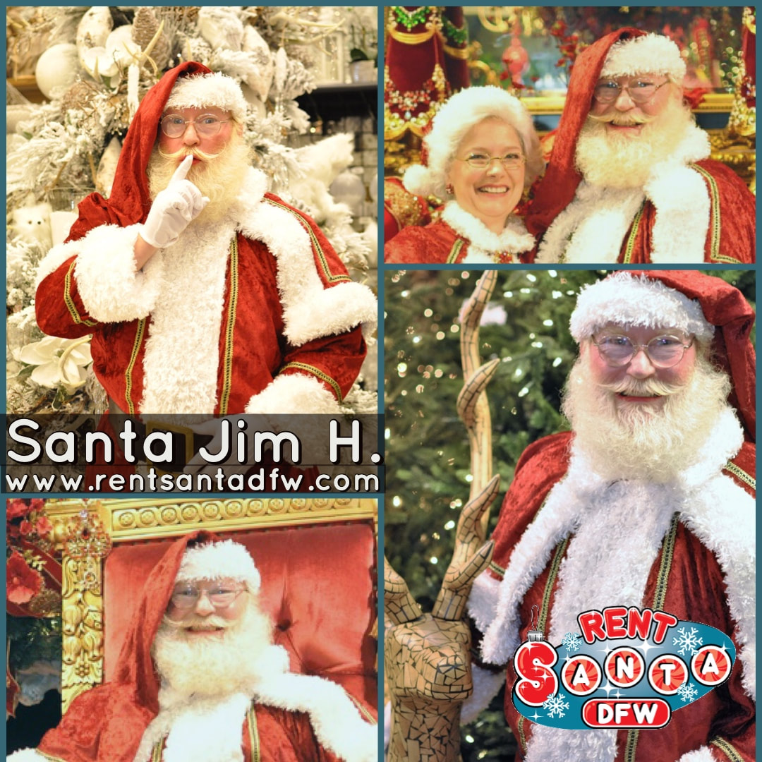 Santa Jim H., Rent a Santa, Rent-a-Santa, Rent Santa DFW, Rent Santa Dallas, Texas, www.rentsantadfw.com, Dallas Santa rental, Santa DFW, Dallas Santa , Santa for hire, rent Santa Dallas, best Dallas Santa, Santa Claus Dallas, DFW Santa, St Nick Dallas, Plano, Frisco, Irving, Arlington, Allen, McKinney, Fort Worth, hire Santa Plano, hire Santa Dallas, hire Santa, Santa for hire, Christmas party ideas, real beard Santa, Santa real beard, Santa Natural Beard